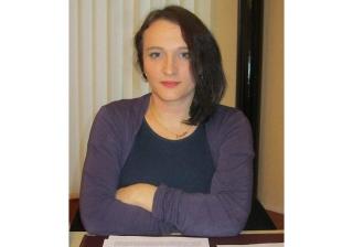 Aurélie Coudert