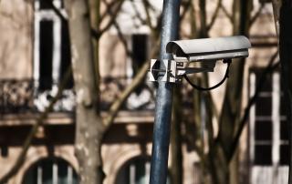 Vidéo protection surveillance