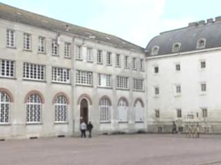 Maison d'arrêt de Caen