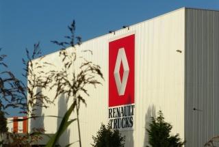 Renault Trucks Blainville