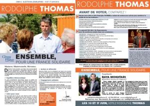 Rodolphe Thomas