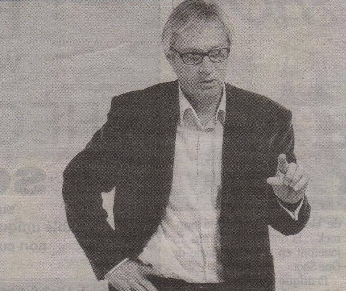 Patrick Luszczynski