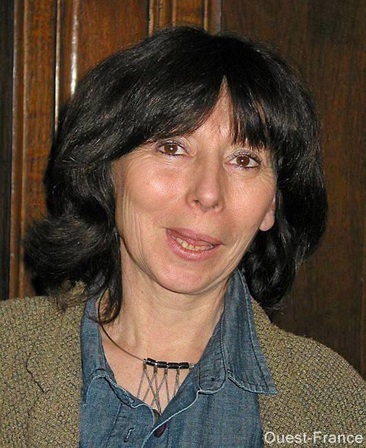 Brigitte Paturel, Pays d'auge, Hotot-en-Auge