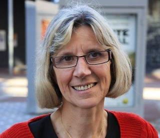 Sylvianne Lepointtevin