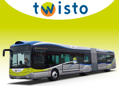 Bus Twisto