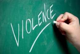 Violence Ecole